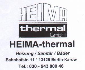 Heima Thermal