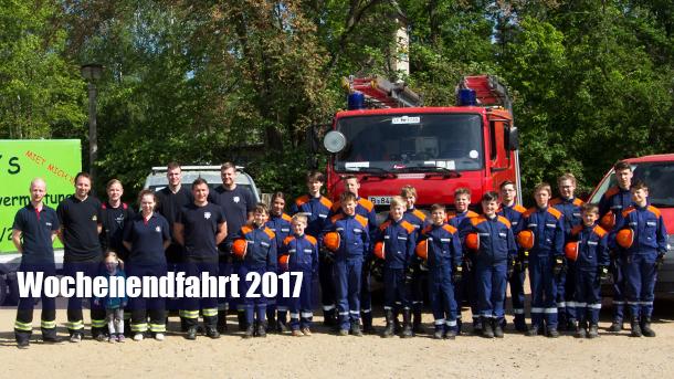 Jugendfeuerwehrfahrt2017